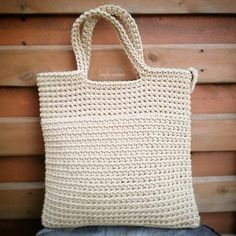 Crochet Market Bag, Crochet Tote, Crochet Handbags, Crochet Purses, Love Crochet, Filet Crochet, Knit Crochet, Crotchet Bags, Knitted Bags
