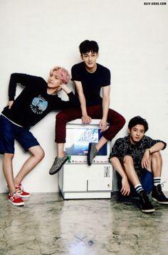 [SCAN/HQ] 2016 EXO season greeting GLOBAL.ver PHOTOCARD 12P :: OliV*올리브