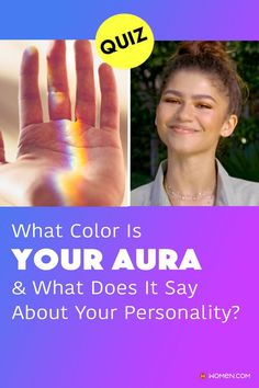 Are you ready to find out what your thoughts, feelings, and dreams really mean? Answer these questions and find out your true aura! #youraura #auraquiz #auraimage #auracolors #colorofyouraura #auricfield #innerpersonality #personalityQuiz #aurapersonalityquiz #Youraura #aurareading #personalityTest