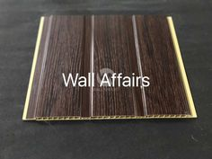 Series Durable Plastic Wall Panels Designs For Home Improvement Plastic Wall Panels, Pvc Ceiling Panels, Pvc Panels, Wall Panel Design, Porch, Home Improvement, Things To Come, House Design, Patio