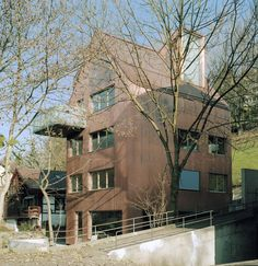 House Faraday