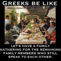 !! Greek Memes, Funny Greek, Greek Quotes, Wise Quotes, Greek Sayings, Life Humor, Mom Humor, Greek Language, Greek History