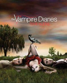 The Vampire Diaries (Crónicas vampíricas) || 2009- ...