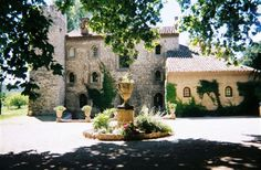 Domaine du Moulin in Saint Laurent des Arbres, Languedoc-Roussillon | B&B Rental