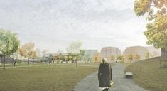 Sergison Bates . AWG . noAarchitecten . Tour & Taxis site redevelopment . Brussels  (1)