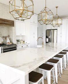 The Stone Shop Kitchen White Cabinets Kitchen Island Quartz Vicostone Ankeny, IA