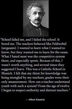 Undoing School – Fractal Enlightenment