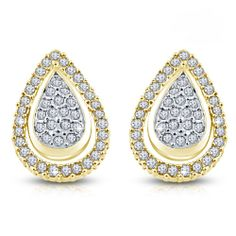 shriya Cocktail Earrings
