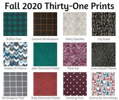 Thirty One Logo, Thirty One Fall, Thirty One Business, Thirty One Gifts, Bag Patterns To Sew, Tote Pattern, Sewing Patterns, Thirty One Facebook, Thirty One Organization