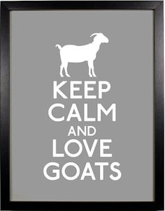 Lol I want to be a goats goats are sweet they like ram into each other @Lilli English Mann