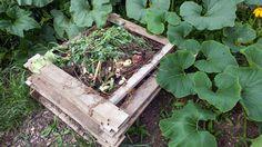 Získajte cenný kompost z vlastnej výroby