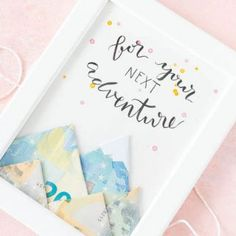 Tinker money gift: fold banknotes as mountains Millennials, That Is actually Precisely what A person