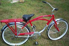 My Red Schwinn