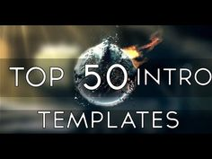 The best 10 intro templates ever sony vegas pro free download they top 50 2d 3d intro templates sony vegas pro rkmfx maxwellsz