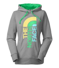 Women's The North Face Trivert Logo Hoodie   Scheels