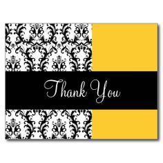 >>>Hello          	Elegant Damask Wedding Thank You Card Yellow Post Cards           	Elegant Damask Wedding Thank You Card Yellow Post Cards so please read the important details before your purchasing anyway here is the best buyThis Deals          	Elegant Damask Wedding Thank You Card Yellow...Cleck Hot Deals >>> http://www.zazzle.com/elegant_damask_wedding_thank_you_card_yellow_postcard-239819405015074649?rf=238627982471231924&zbar=1&tc=terrest