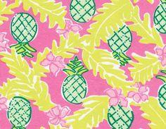 Perky Pineapples