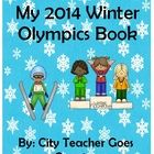 25 printable pages for your students to make their own winter Olympics booklet.  Included are: Pages of facts for them to learn about the first Oly...