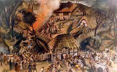 Oh those pesky peasants! The Peasant's Revolt of 1381 ~S