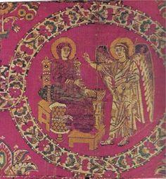 Byzantine Military: The Byzantine Silk Industry