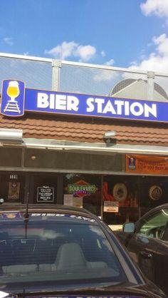 Bier Station | Kansas City, MO