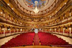 Teatro Heredia, Cartagena