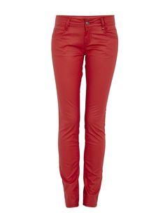 Pantalon slim coutures #newcollection #MORGANDETOI