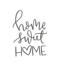 #wallart #simple #homesweethome