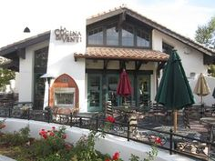 Dos vientos restaurants