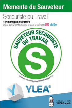 Livret secourisme SST interactif