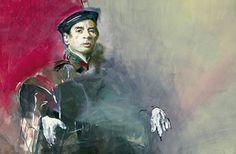 Denis Castellas Sculpture Art, Sculptures, Contemporary Art, Portraits, Romantic, Artist, Movie Posters, Painting, Image