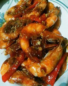spicy shrimp :-) #mangantamu #food #foods #foodie #foodies #foodaddict #foodarts #foodblog #foodblogger #foodcoma #fooddiary #foodfuel #foodgasm #foodgram #foodlovers #foodnetwork #foodmania #foodoptimising #foodorgasm #foodporn #foodpictures #foodstyle #foodsharing #foodstagram #foodtrip #yummy  Yummery - best recipes. Follow Us! #foodporn