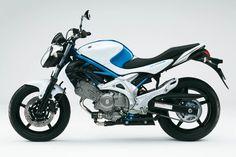 suzuki sfv650 gladius 2009 #bikes #motorbikes #motorcycles #motos #motocicletas