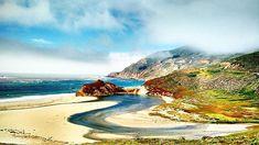 #tbt  West Coast  #bigsur #pacific #westcoast #highway1 #2016 #california #cali #view #landscape #paisagem #vista #costaoeste #pacifico #roadtrip #naestrada #ontheroad #sea #mar #beach #praia #road##road #estrada #calocals - posted by Guilherme Thomé https://www.instagram.com/gui_thome - See more of Big Sur, CA at http://bigsurlocals.com