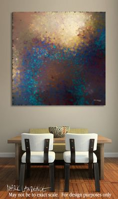 Christian Art | Throne Of Grace. Hebrews 4:16 | Limited Edition Textured Canvas Art
