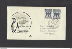 The collectable you are looking for is on Delcampe First Day Covers, West Africa, Postage Stamps, Stamps