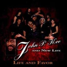 John P. Kee - Life and Favor, Brown