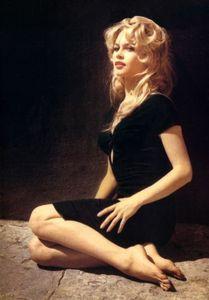 """""""I leave before being left. I decide."""" -Brigitte Bardot"""