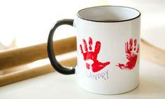 Personalised Coffee & Photo Mugs | Zazzle.co.uk