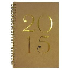 2015 Planner from Sugar Paper