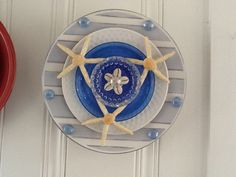 Another nautical flower. Sold!