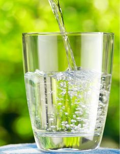 10 Reasons Why You Should Drink Water While the numbers always vary depending on who you ask, it is recommended that you drink at least 2 litres of water every day. http://www.acrossthefence.com.au/10-reasons-why-you-should-drink-water/1676