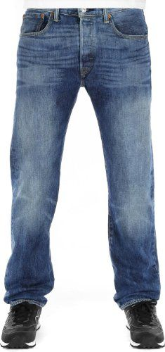 Storopa - (Germany): Bekleidung: Levi's® Herren Jeans 501® Straight Fit, 501 - Kaufen Neu: EUR 49,95 - EUR 99,90 [Available In Germany]