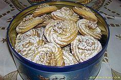 Walnuss - Plätzchen, ein sehr schönes Rezept aus der Kategorie Kekse & Plätzchen. Bewertungen: 24. Durchschnitt: Ø 4,4.
