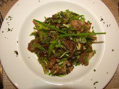Chop Suey de Vegetales!!