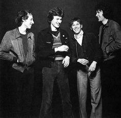 Mark Knopfler and Company...LOVE, love, love their music