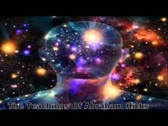 Abraham Hicks~ Changing your body with thought...this is an excellent gem of a clip*******
