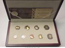 RITTER Griechenland, offizieller Euro Kursmünzensatz KMS 2012, PP #coins #numismatics