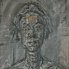 giacometti portretten   ... of Alberto Giacometti (Fondation Giacometti, Paris and ADAGP, Paris