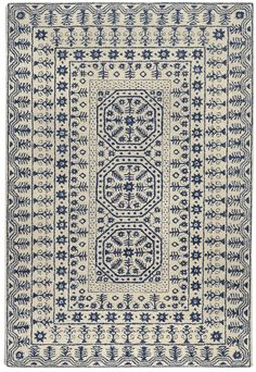 $2822 for 9x13 Surya has collaborated with the world's largest and most prestigious museum to develop its Smithsonian Collection. The exclusive compilation is comprised of 12 hand-tufted rugs made in India of 100% New Zealand wool. Each piece within this first-class col